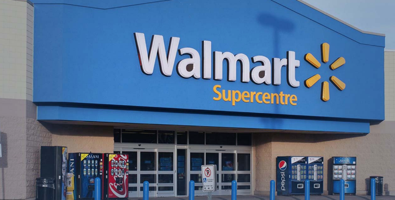 Walmart Class Action Says App Shows Lower Prices