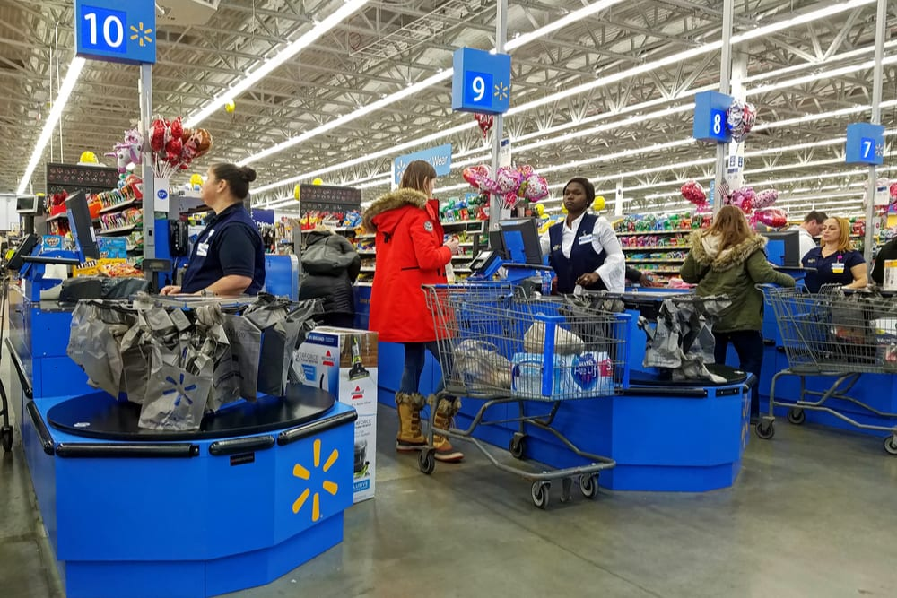 Walmart Helping with Terrorist Money Laundering while Firing the Wrong Guy